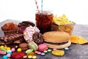 خوراکیهای ممنوعه و اقلام آسیبرسان به سلامت