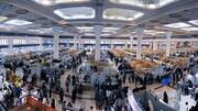 نمایشگاه کتاب تهران امسال برگزار نمیشود