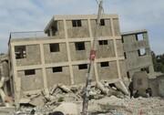 ۲۵۰ ساختمان پرمخاطره در اصفهان شناسایی شد