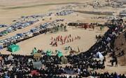 آیین تعزیهخوانی روستای رجعین زنجان ثبت ملی شد