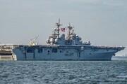 ادعای پنتاگون درباره شلیک هشدار به سوی قایقهای تندرو ایرانی