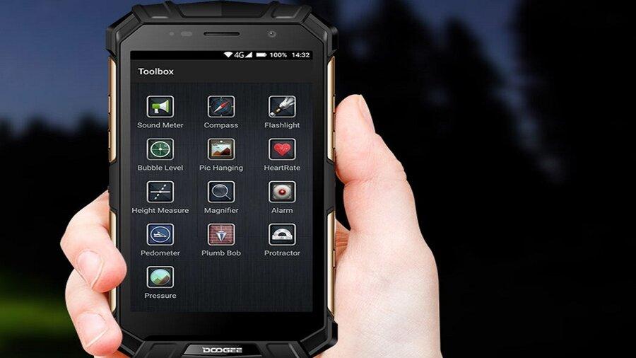 گوشی تلفن همراه - موبایل - دوجی
