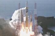 امارات اولین سفینه فضاییاش را به سوی مریخ فرستاد