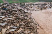 تکمیل ۱۳۰۰ پروژه بازسازی سیل در لرستان