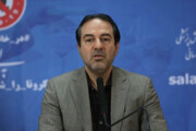 ویدئو | انتقاد تند معاون وزیر بهداشت از پروازهای پر از مسافر در روزهای هجوم کرونا