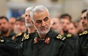 تهدید عاملان ترور سردار سلیمانی در خاک آمریکا