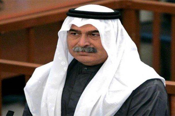 «سلطان هاشم احمد»، وزیر جنگ صدام