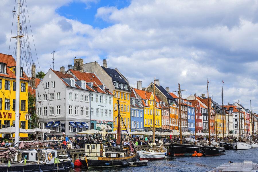 كپنهاگ