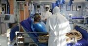 بستری شدن ۲۱۵ بیمار کرونا در بیمارستانهای کردستان
