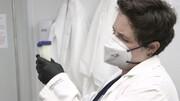 دانشمندی که شیر مادران را برای درمان کرونا جمع میکند