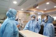 آمار تازهای از شهدای سلامت که قربانی کرونا شدند |  پزشکان؛ ۶۰ درصد شهدا