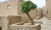 روستای بدون زباله در سیستان و بلوچستان