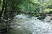 هشدار سیلابی شدن رودخانهها در تالش