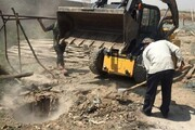 انسداد ۳۸ حلقه چاه غیرمجاز در یک هفته در تهران