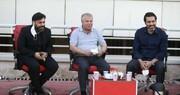 پیشنهاد پیشکسوتان پرسپولیس به وزیر ورزش برای مدیریت باشگاه