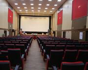 بازگشایی سینماهای کردستان بعد از ۵ ماه تعطیلی