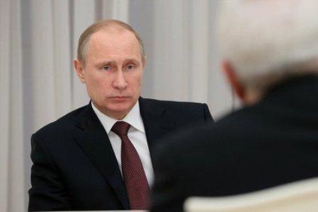 واکنش پوتین به اتهام قاتل بودنش از سوی آمریکاییها