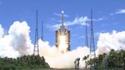 چین سفینه تیانون-۱ را به سوی مریخ فرستاد