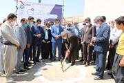 ساخت ۳۷۴ واحد مسکونی در کامیاران آغاز شد