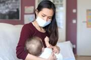خطر انتقال کرونا از مادران به نوزادان پس از تولد بسیار کم است