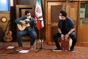 خواننده جوان در آرزوی بازخوانی اثر مرتضی احمدی