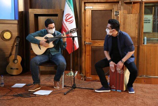 «پنجشنبه جمعه» رادیو ایران