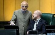 انتقاد دوباره میرسلیم از قالیباف | تقلیل پارلمان به رئیس مجلس «فاجعهآفرین» است