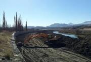ساماندهی و لایروبی رودخانههای کردستان در دستور کار قرار گرفت