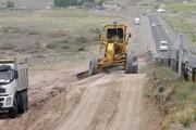 تکمیل ۲۰ کیلومتر از بزرگراه شهرکرد به شلمزار تا پایان سال