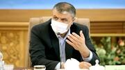 وزیر راه: هیچ دستوری برای لغو پروازهای خارجی دریافت نکردهایم