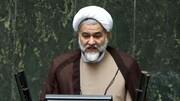 یک نماینده مجلس روحانی را تهدید کرد | روحانی به مجلس نیاید لایحه بودجه را نمیپذیریم