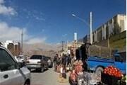 واکنش عضو شورای شهر یاسوج به حمله ماموران شهرداری به یک میوهفروشی