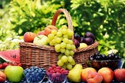 روند نزولی قیمت انواع میوه | نرخ موز به ١٢ هزار و ۵٠٠ تومان رسید