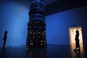 عکس روز | برج بابل در لندن
