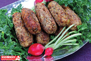طرز تهیه شامی ازمیری | غذایی ترکیهای با دستورپخت ساده