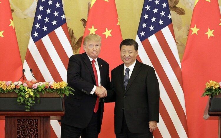چین وآمریکا