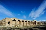 کمک ۶ میلیارد ریالی یونسکو به مرمت یک اثر تاریخی در البرز