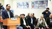 فرار داماد وزیر سابق با پاسپورت تقلبی | ارائه اسناد علیه پدرزن | علی اشرفریاحی کیست؟