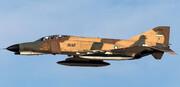 آشنایی با جنگنده - بمبافکن مکدانل داگلاس اف-۴ فانتوم ۲