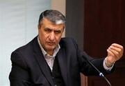 واکنش رئیس سازمان انرژی اتمی به دخالت آمریکا درباره همکاری ایران و آژانس