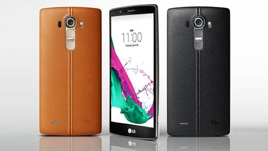 گوشی تلفن همراه - موبایل - الجی