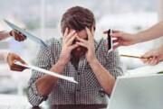 ارتباط فشار جسمی شغل با زوال عقل و حافظه در سنین بالاتر