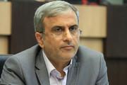 رئیس سازمان مدیریت بحران شهر تهران به کرونا مبتلا شد