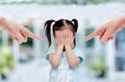 سهم والدین از ناراحتیهای پنهان فرزندان | تبعات روانی سرزنشها