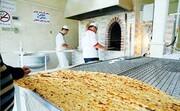 علت تعطیلی نانواییهای فاریاب اعلام شد