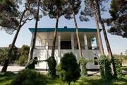 تماشای معماری عصر قاجار در عمارت امیر سلیمانی