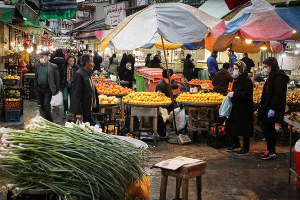 بازار روز همدان