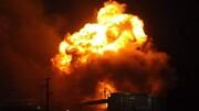 حمله موشکی به ۲ پایگاه اسپایکر و التاجی عراق