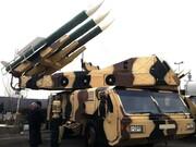 ویدئو | ایران صاحب دوربردترین موشک بالستیک تاکتیکی دنیا