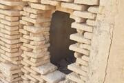 نبش قبر قدیمی و سرقت ۲ کتیبه تاریخی از کاشفیه دزفول